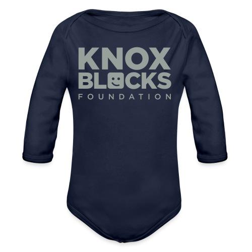 13729569_100 - Organic Long Sleeve Baby Bodysuit