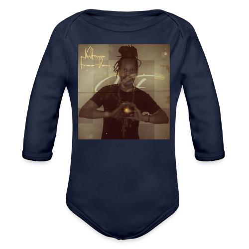 Signature Kulturefree SoulRMatrix - Organic Long Sleeve Baby Bodysuit