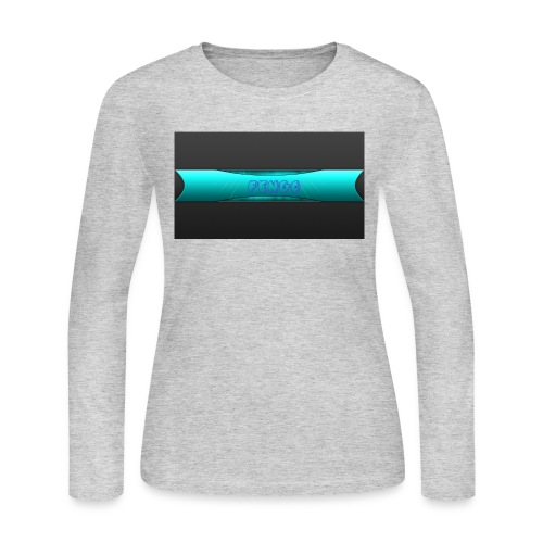 pengo - Women's Long Sleeve Jersey T-Shirt