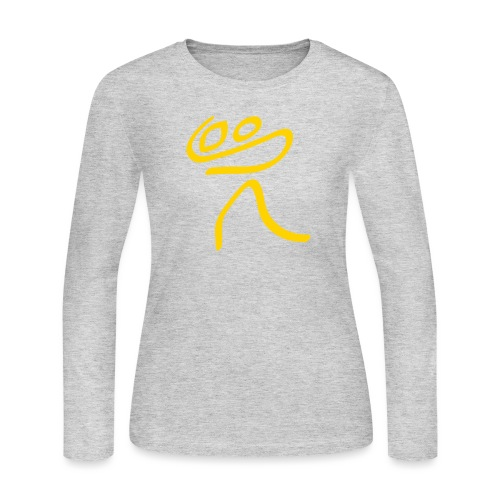 Olympic Rugby - Women's Long Sleeve Jersey T-Shirt