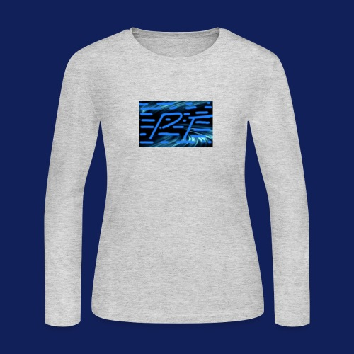 Pt Traditional - Women's Long Sleeve Jersey T-Shirt