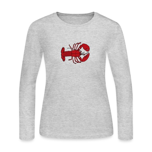 W0010 Gift Card - Women's Long Sleeve Jersey T-Shirt