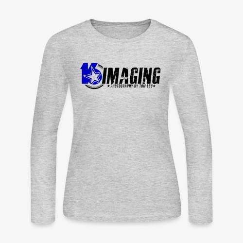 16IMAGING Horizontal Color - Women's Long Sleeve Jersey T-Shirt