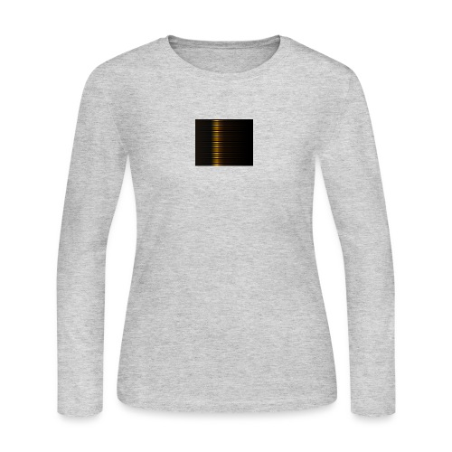 Gold Color Best Merch ExtremeRapp - Women's Long Sleeve Jersey T-Shirt