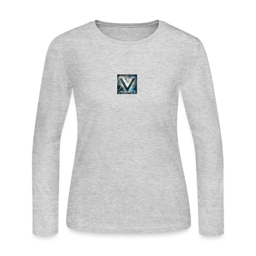 verace007 - Women's Long Sleeve Jersey T-Shirt