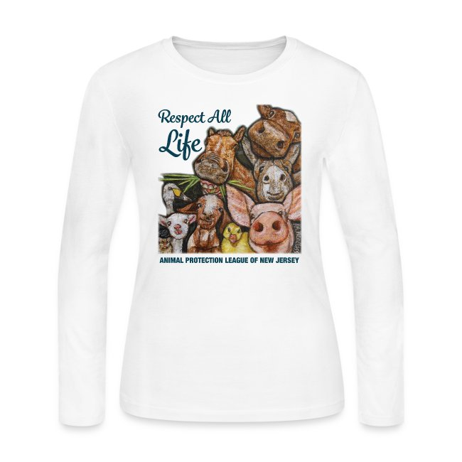 Respect All Life