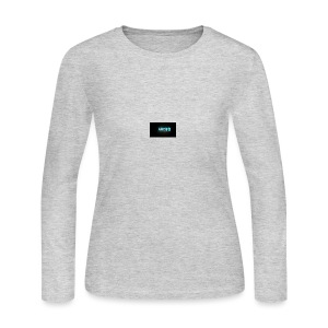 Gamer4Life Tshirt - Women's Long Sleeve Jersey T-Shirt