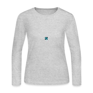 Seller Logo - Women's Long Sleeve Jersey T-Shirt