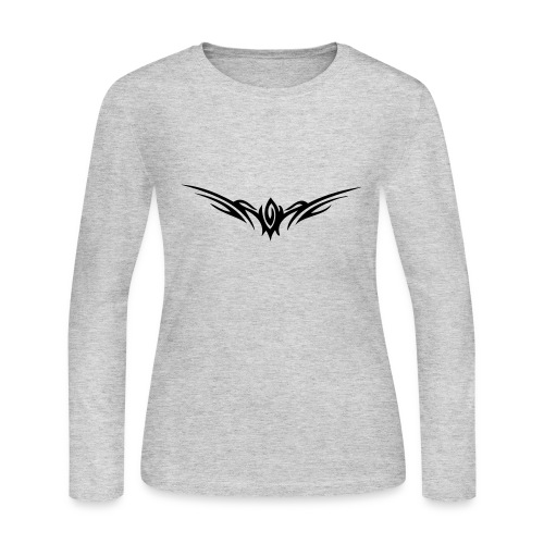 Tribal - Women's Long Sleeve Jersey T-Shirt