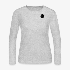 Zoom evoque - Women's Long Sleeve Jersey T-Shirt