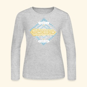 Carousel's Promise - Women's Long Sleeve Jersey T-Shirt