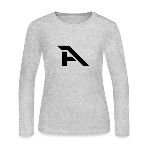 Basic Shirts - Women's Long Sleeve Jersey T-Shirt