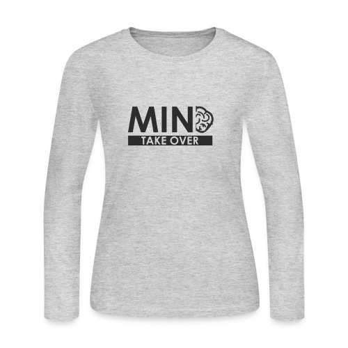 mind - Women's Long Sleeve Jersey T-Shirt