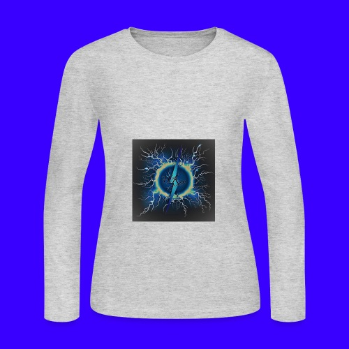 HR20 MERCHANSIDE - Women's Long Sleeve Jersey T-Shirt