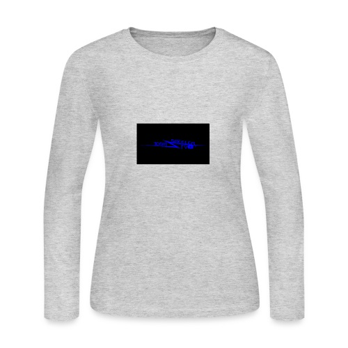 JoshSheelerTv Shirt - Women's Long Sleeve Jersey T-Shirt