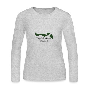 Protector Gear - Women's Long Sleeve Jersey T-Shirt