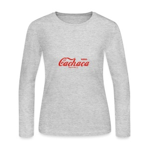 sumer drinks - Women's Long Sleeve Jersey T-Shirt