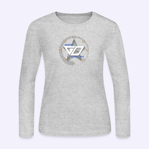 t shirt new 1 - Women's Long Sleeve Jersey T-Shirt