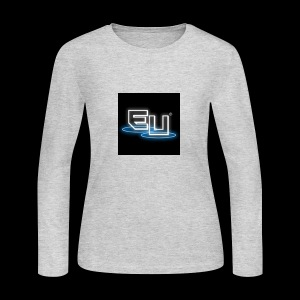 Ethereal Universe - Women's Long Sleeve Jersey T-Shirt