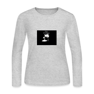 Vacation - Women's Long Sleeve Jersey T-Shirt