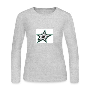 Counting Stars - Women's Long Sleeve Jersey T-Shirt