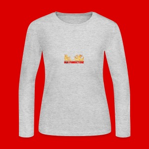 Official M.O.S Hoodie - Women's Long Sleeve Jersey T-Shirt