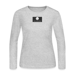 The Northerner - Women's Long Sleeve Jersey T-Shirt