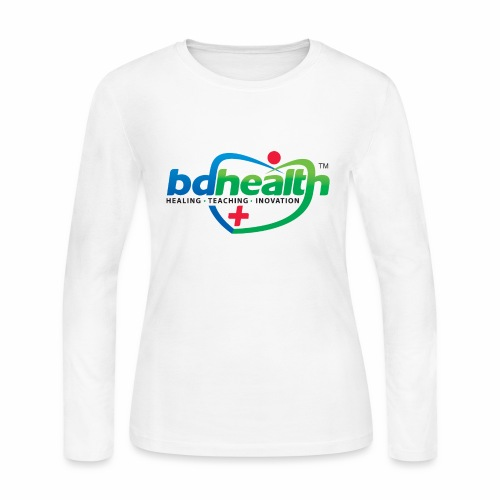Medical Care - Women's Long Sleeve Jersey T-Shirt