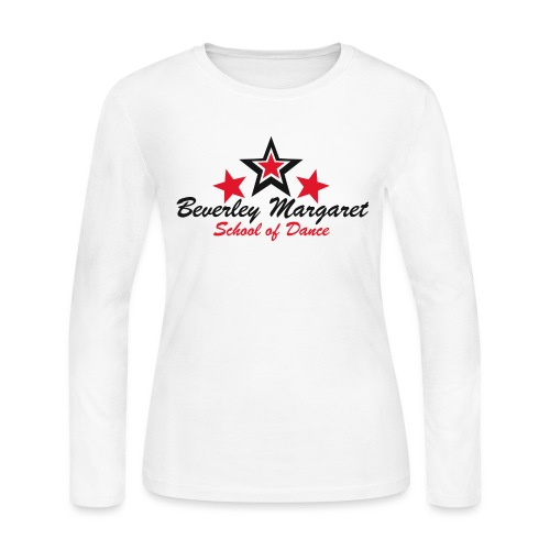 drink - Women's Long Sleeve Jersey T-Shirt