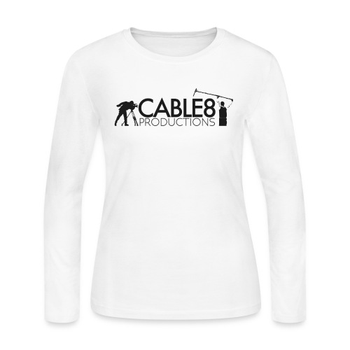 On Set - Women's Long Sleeve Jersey T-Shirt