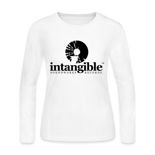 Intangible Soundworks - Women's Long Sleeve Jersey T-Shirt