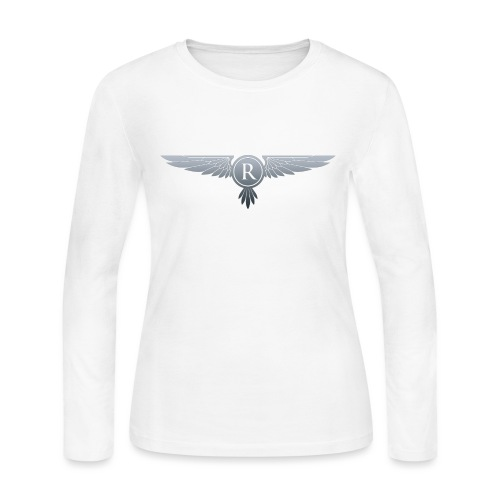 Ruin Gaming - Women's Long Sleeve Jersey T-Shirt