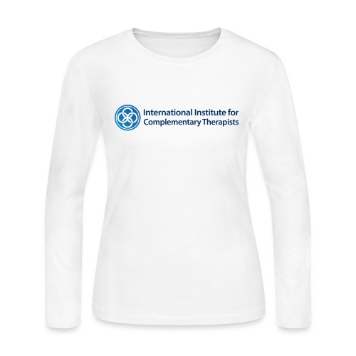 The IICT Brand - Women's Long Sleeve Jersey T-Shirt