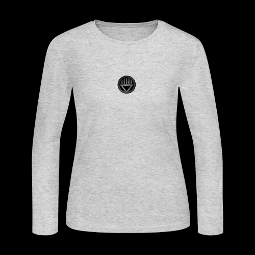 Knight654 Logo - Women's Long Sleeve Jersey T-Shirt