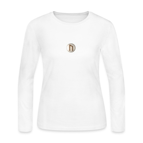 Shirt Uruz - Women's Long Sleeve Jersey T-Shirt