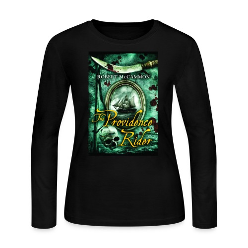 the providence rider - Women's Long Sleeve Jersey T-Shirt