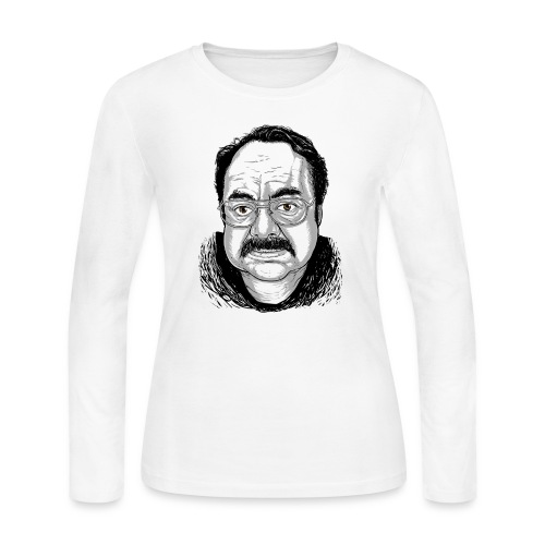 Father's Day - Women's Long Sleeve Jersey T-Shirt