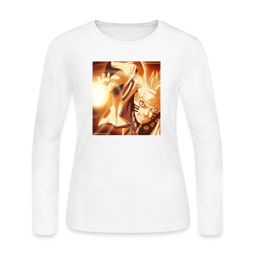 kyuubi mode by agito lind d5cacfc - Women's Long Sleeve Jersey T-Shirt