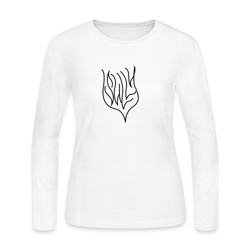 sully7 - Women's Long Sleeve Jersey T-Shirt
