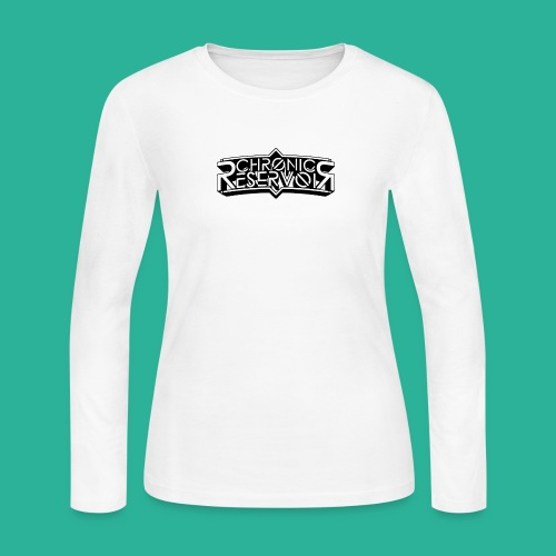 Chronic Reservoir - Women's Long Sleeve Jersey T-Shirt