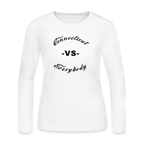 cutboy - Women's Long Sleeve Jersey T-Shirt