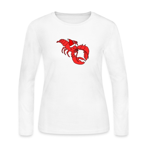 What Child Is Bisque - Women's Long Sleeve Jersey T-Shirt