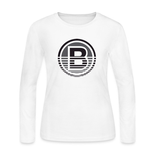 Backloggery/How to Beat - Women's Long Sleeve Jersey T-Shirt