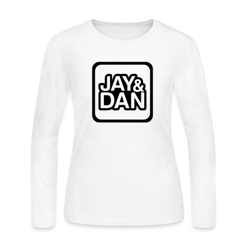 Jay and Dan Baby & Toddler Shirts - Women's Long Sleeve Jersey T-Shirt