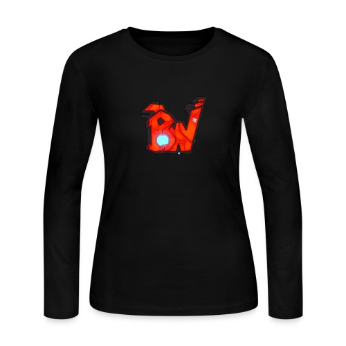 BW - Women's Long Sleeve Jersey T-Shirt