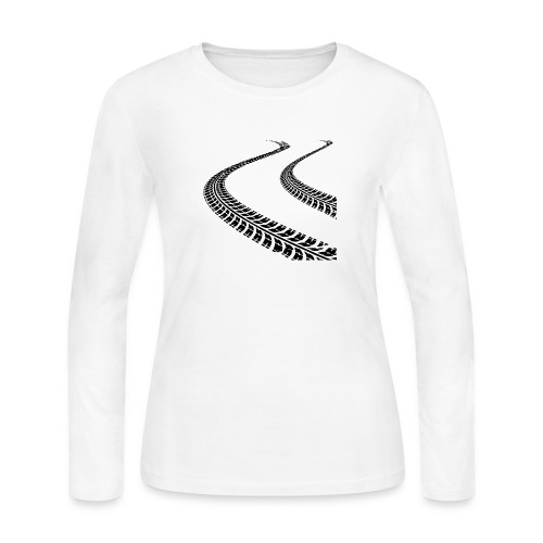 Cone Killer Women's T-Shirts - Women's Long Sleeve Jersey T-Shirt