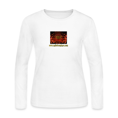 shirt actionbyhavoc - Women's Long Sleeve Jersey T-Shirt