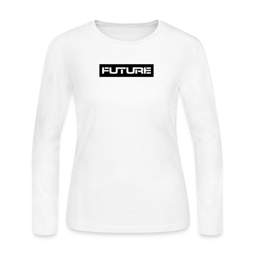 Black Box - Women's Long Sleeve Jersey T-Shirt