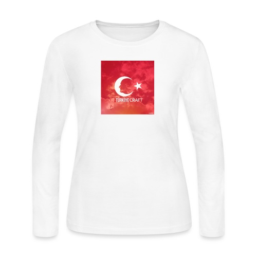 TurkiyeCraft - Women's Long Sleeve Jersey T-Shirt