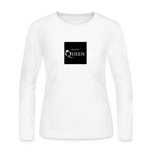 FB IMG 1469829619708 - Women's Long Sleeve Jersey T-Shirt